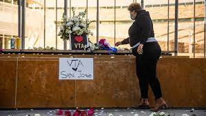 The eight victims of the San Jose mass shooting are identified