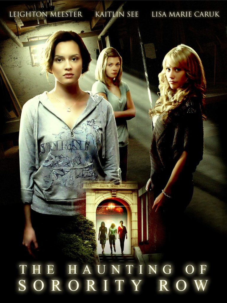 Haunting on Fraternity Row -123movies