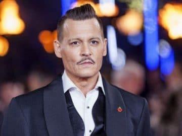 Johnny Depp Net Worth